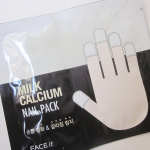 Milk Calcium Nail Pack