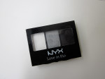 NYX Love in Rio Eye Shadow Palette in Mo Rockin' Beats