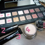 My Go-To Eye Makeup Products + Site Update